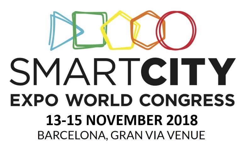 Smart City Expo 2018