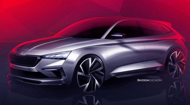 El futuro Skoda Scala, un compacto que promete