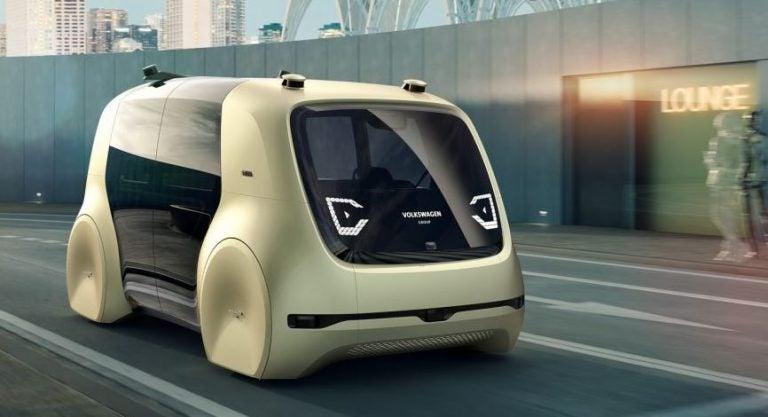 Llegan los coches eléctricos a Israel gracias a Volkswagen