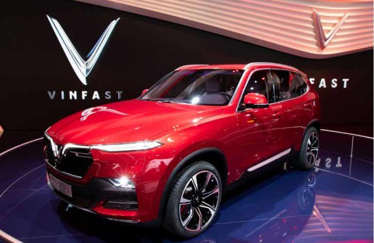 VinFast, la nueva marca vietnamita