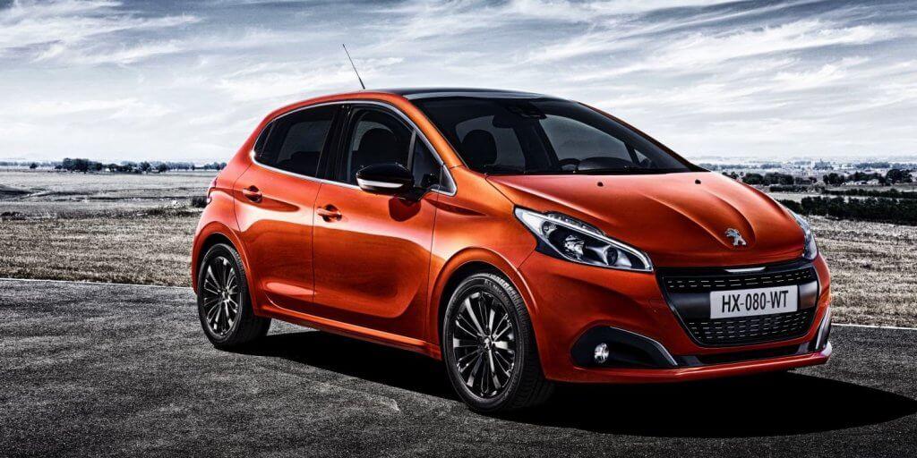 ¿Qué esperamos del Peugeot 208 2019?