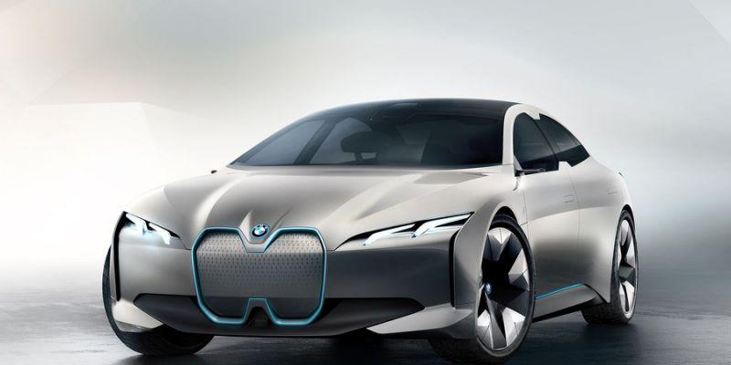 Confirmada la llegada del BMW i4