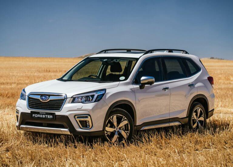Subaru Forester 2019, siguiendo la fórmula del éxito