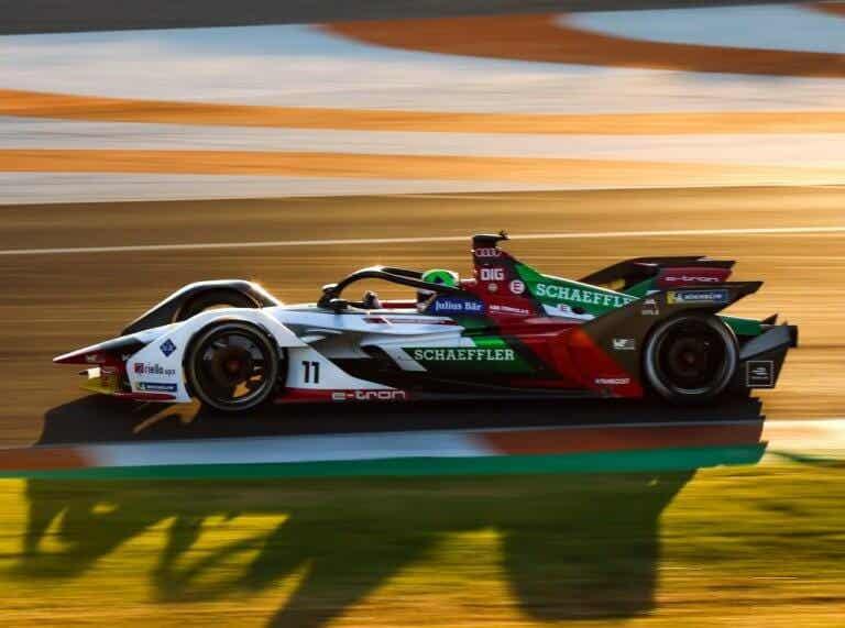 Todo lo que necesitas saber de la quinta temporada de Fórmula E