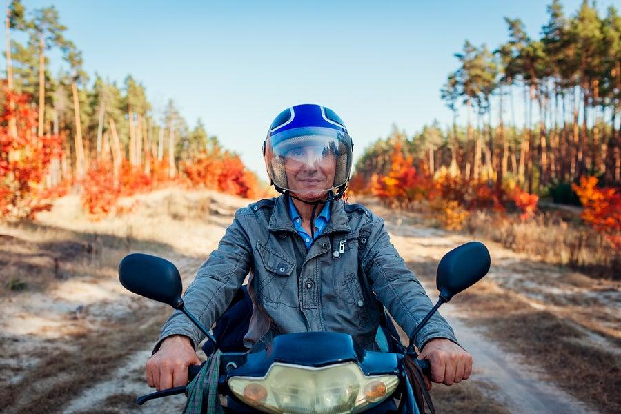 Los mejores cascos de moto calidad-precio