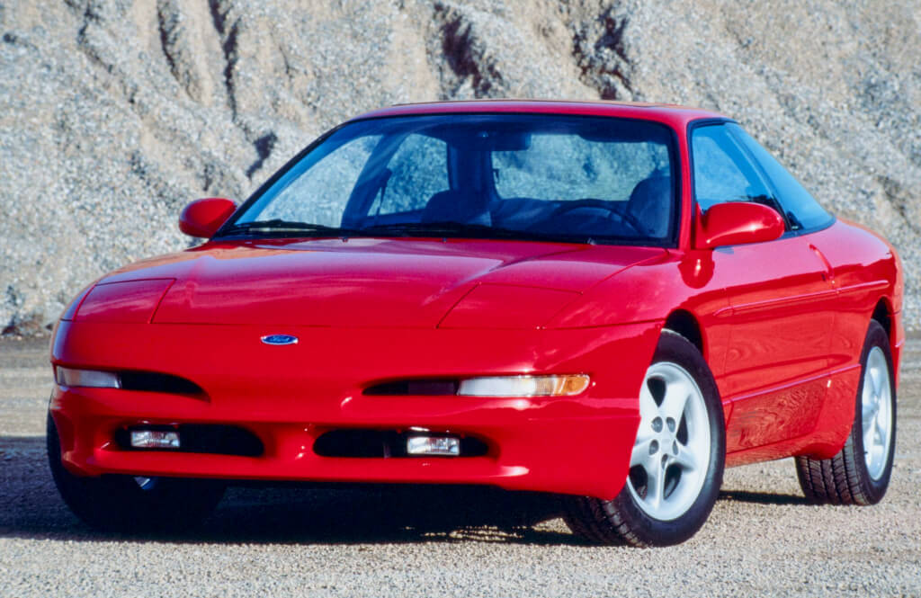 Ford Probe 1992