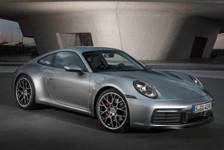 Nuevo Porsche 911 (992), mejorar la fórmula para alcanzar la perfección