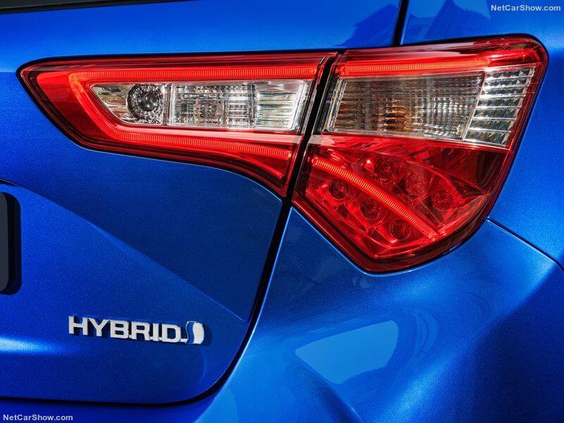 Gasolina o híbrido, ¿cuál te conviene más?