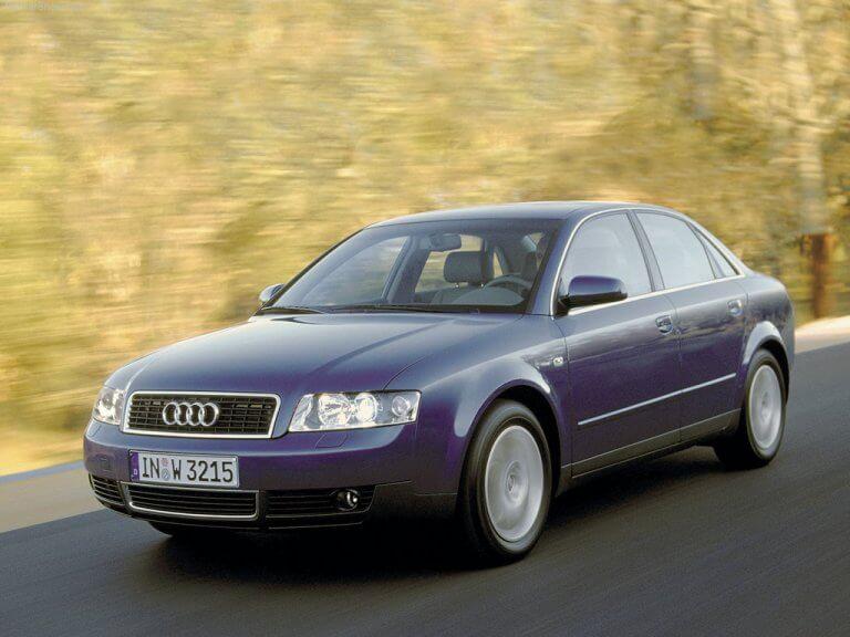 Los mejores coches de segunda mano de hasta 6 000 euros