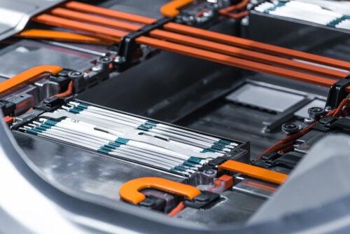 Batería de litio: cuidados