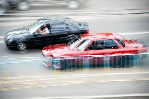 Mecanismos de lucha contra las carreras ilegales