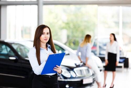 Depreciación del valor de tu coche