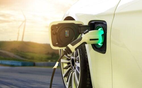 Los coches eléctricos, ¿son caros?