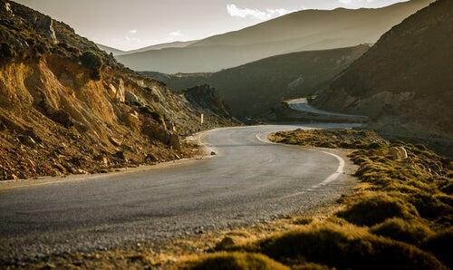Las 3 mejores carreteras de España