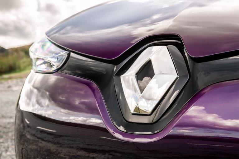Renault, marca líder en coches eléctricos en 2018