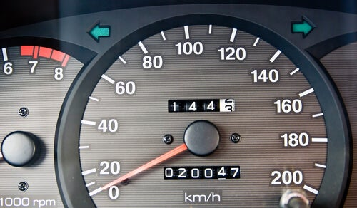 Se pueden saber los kilómetros reales de un coche