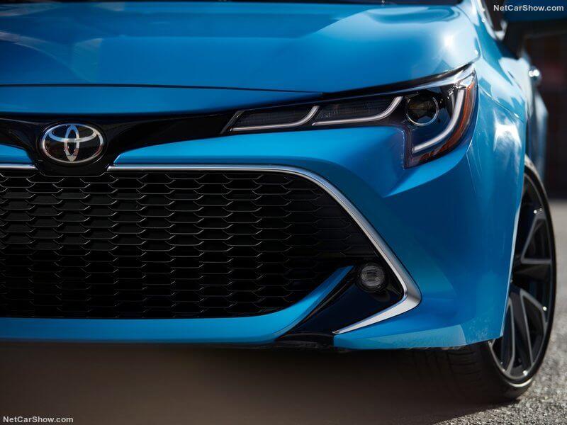 Toyota Corolla vs Mazda 3, batalla japonesa