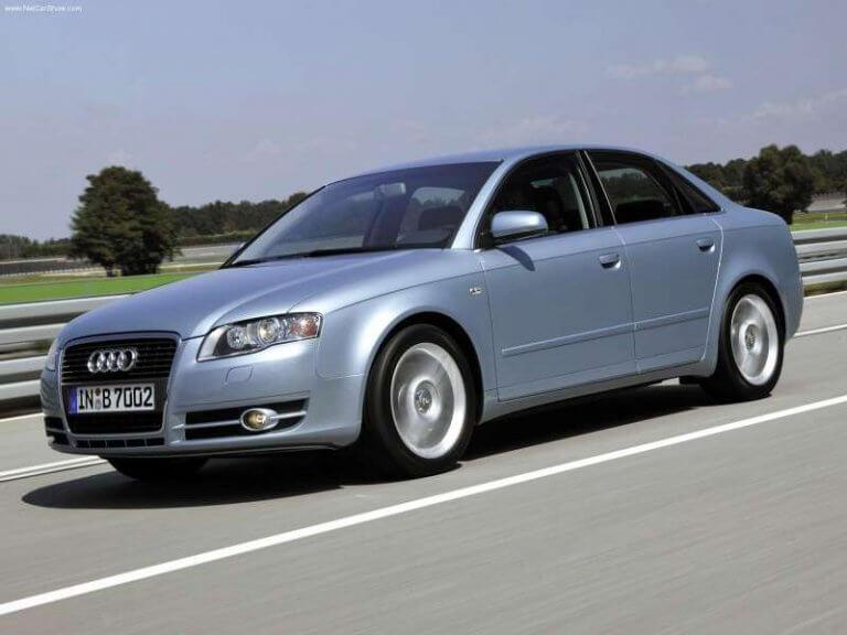 Los mejores coches de segunda mano de hasta 12 000 euros
