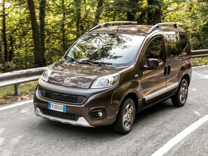 Fiat Qubo, el gran desconocido