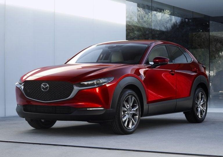 Nuevo Mazda CX-30, el SUV intermedio que el público reclamaba