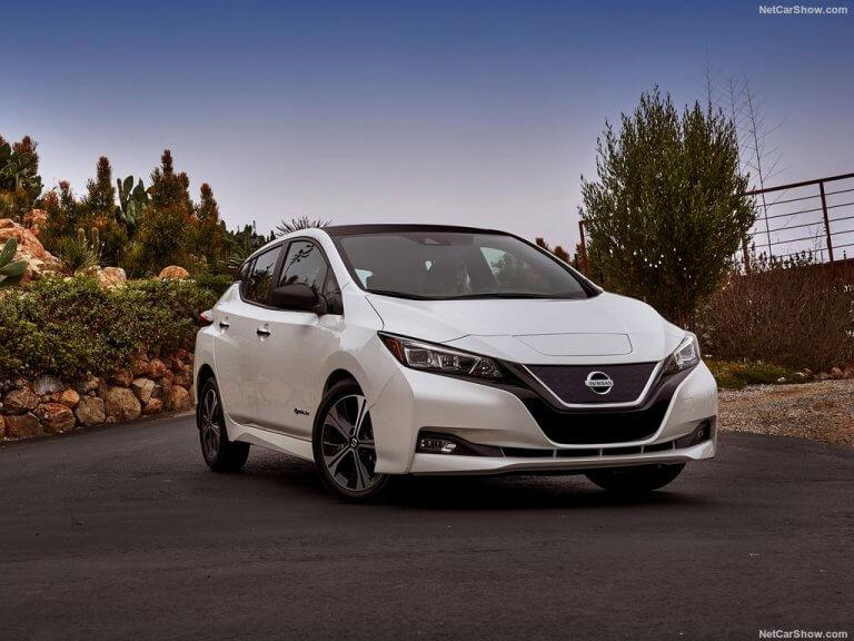 Nissan Leaf, por fin es tan atractivo como eficiente