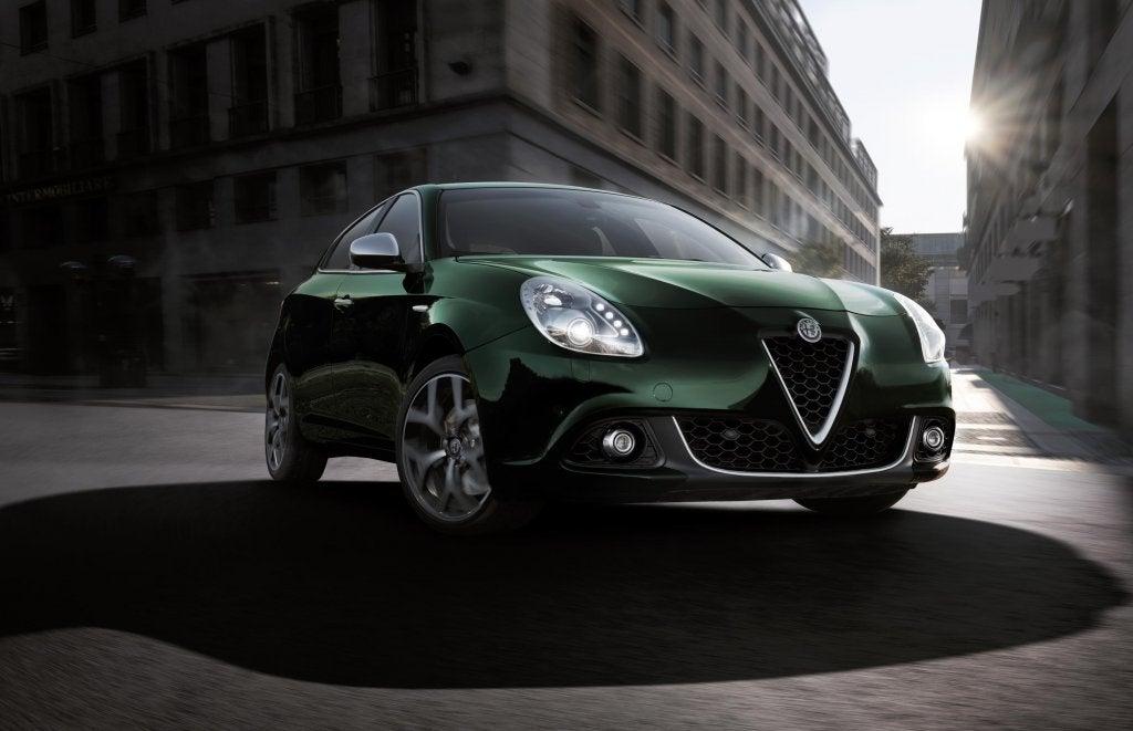 Alfa Romeo Giulietta 2019, restyling para un veterano con estilo