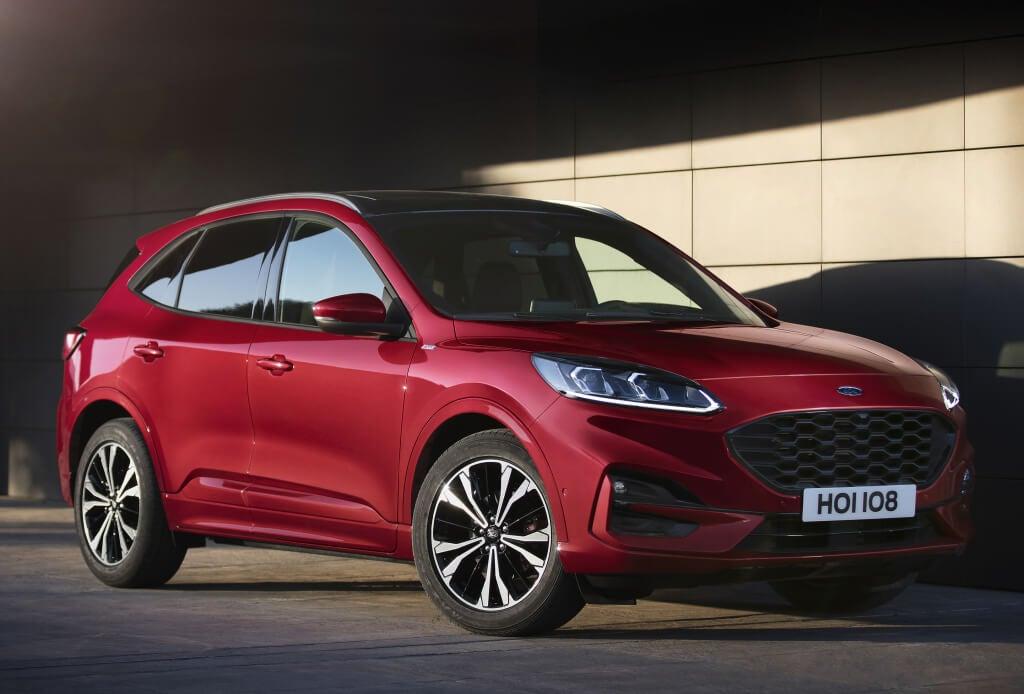 Nuevo Ford Kuga 2019, mejor en todo y con tres hibridaciones diferentes