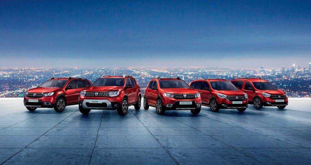 Nueva gama Dacia Xplore, más equipamiento a precio ajustado
