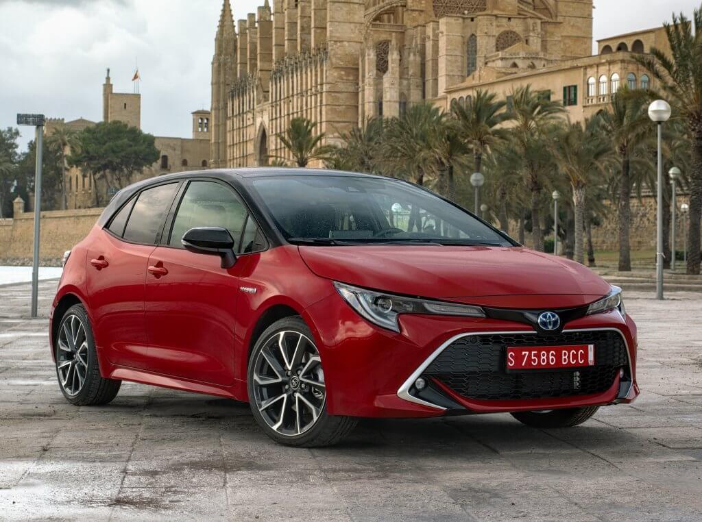 Prueba: Toyota Corolla 2.0 Hybrid, el compacto híbrido del momento