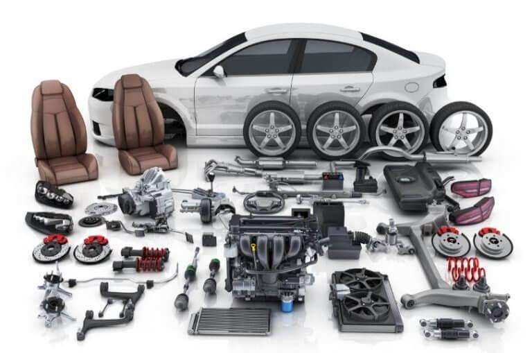 Ventajas de comprar recambios de coche y herramientas online