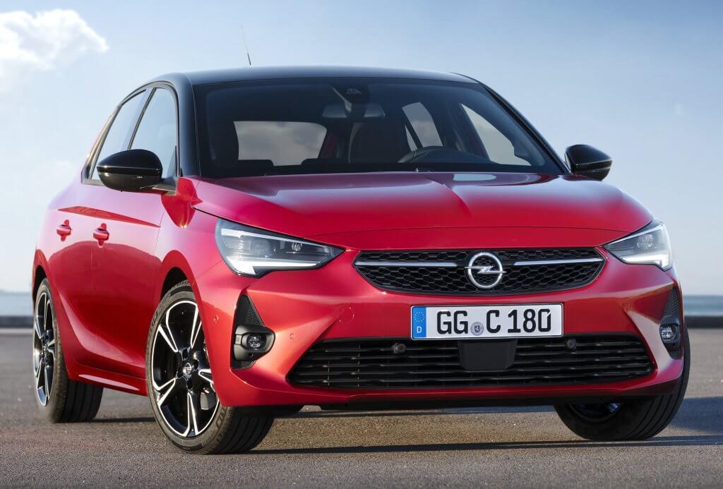 Gama Opel Corsa 2019, tres gasolina y un diésel para el utilitario alemán
