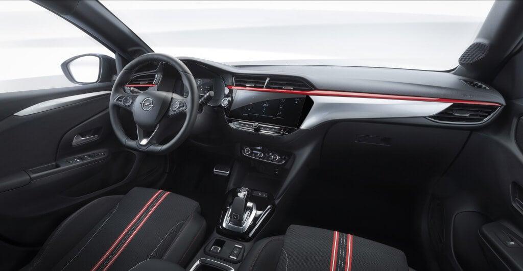 Gama Opel Corsa 2019, tres gasolina y un diésel para el ...