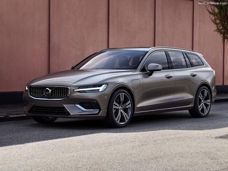 Volvo V60 y V60 Cross Country, opciones para todos los gustos