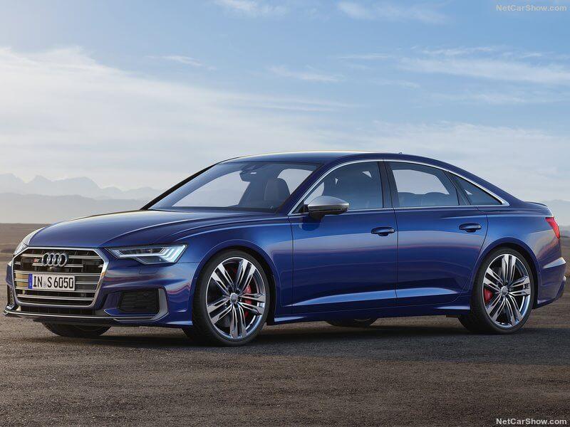Audi S6 TDI y S7 TDI, la apuesta deportiva de gasóleo