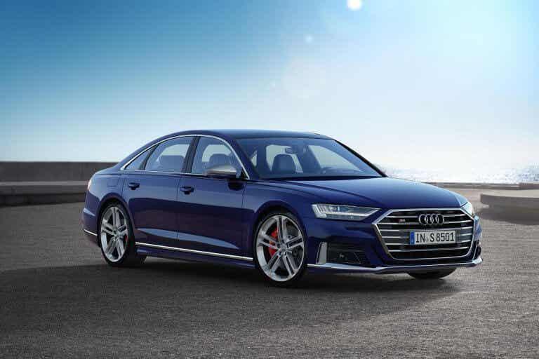 Nuevo Audi S8 2020, el rey de las Autobahn