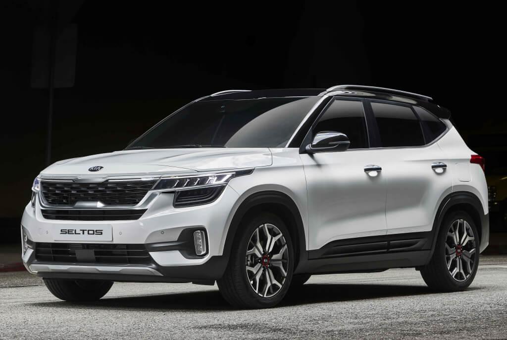 Kia Seltos, el útlimo SUV urbano coreano de vocación global