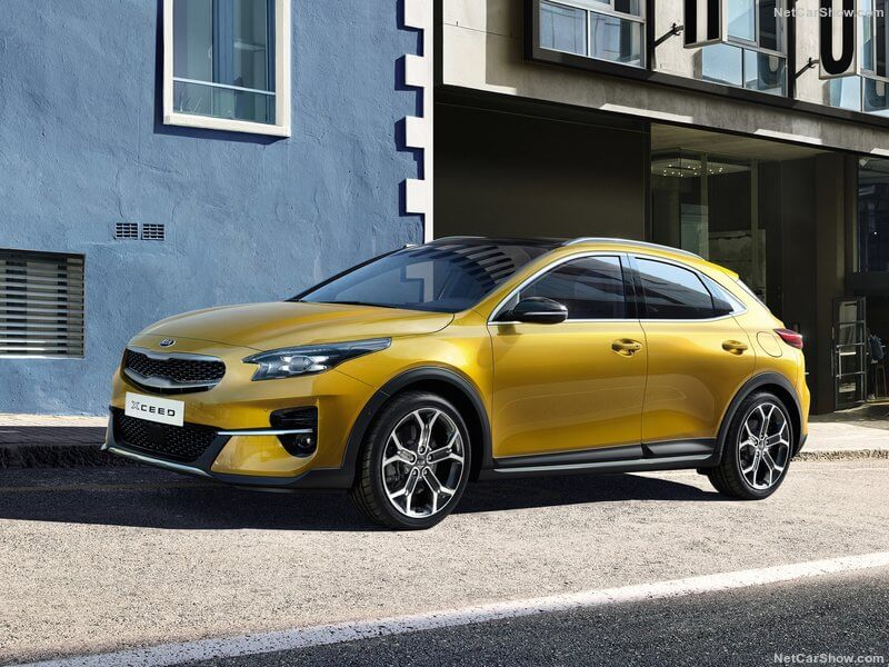 Kia XCeed, ¿el SUV medio definitivo?