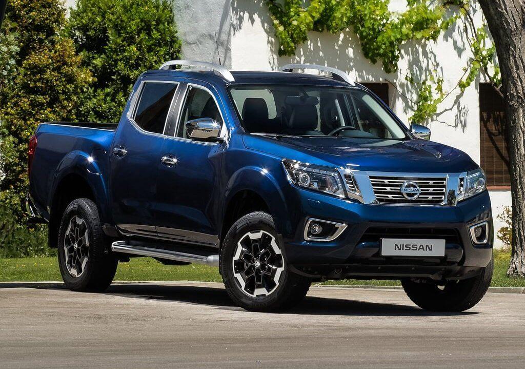 Nissan Navara 2019, ligera puesta al día estética, mecánica y de equipamiento