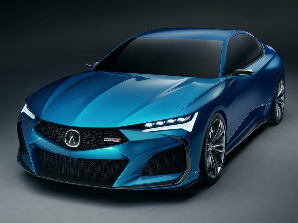 Honda tantea el terreno para el regreso de los Type-S a su gama