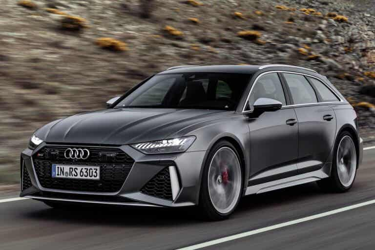 Audi RS6 Avant, el familiar definitivo