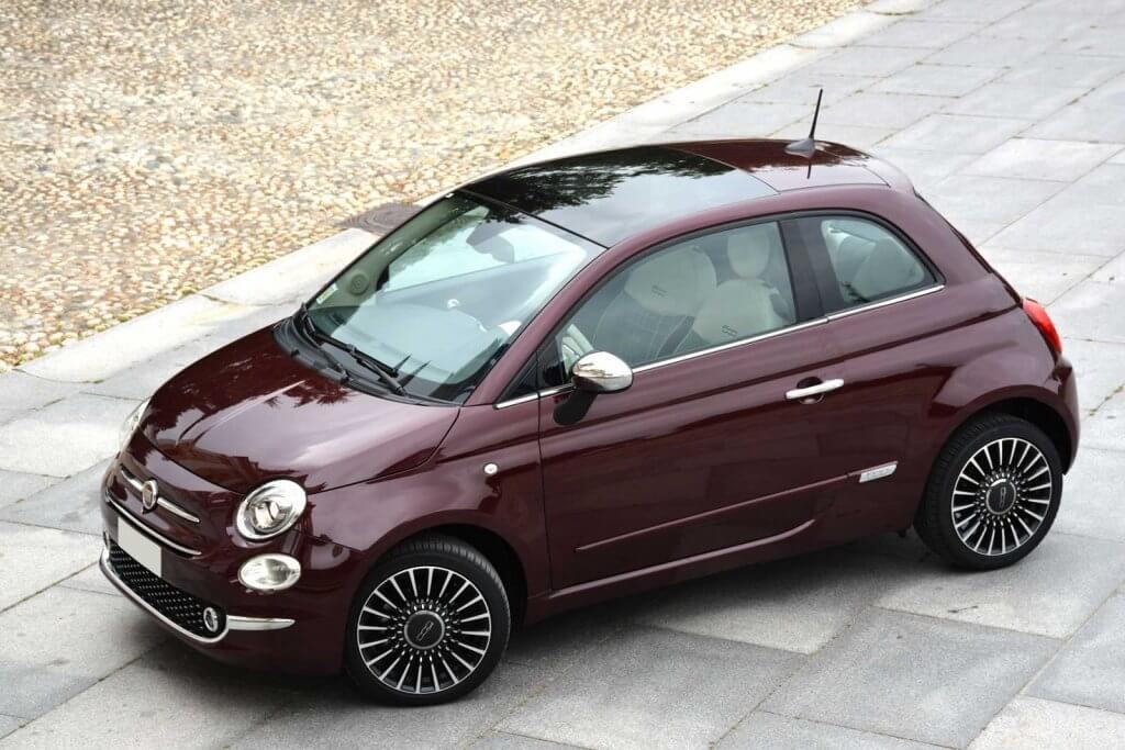 Prueba: Fiat 500 Lounge 1.2, un accesorio de moda rodante muy divertido