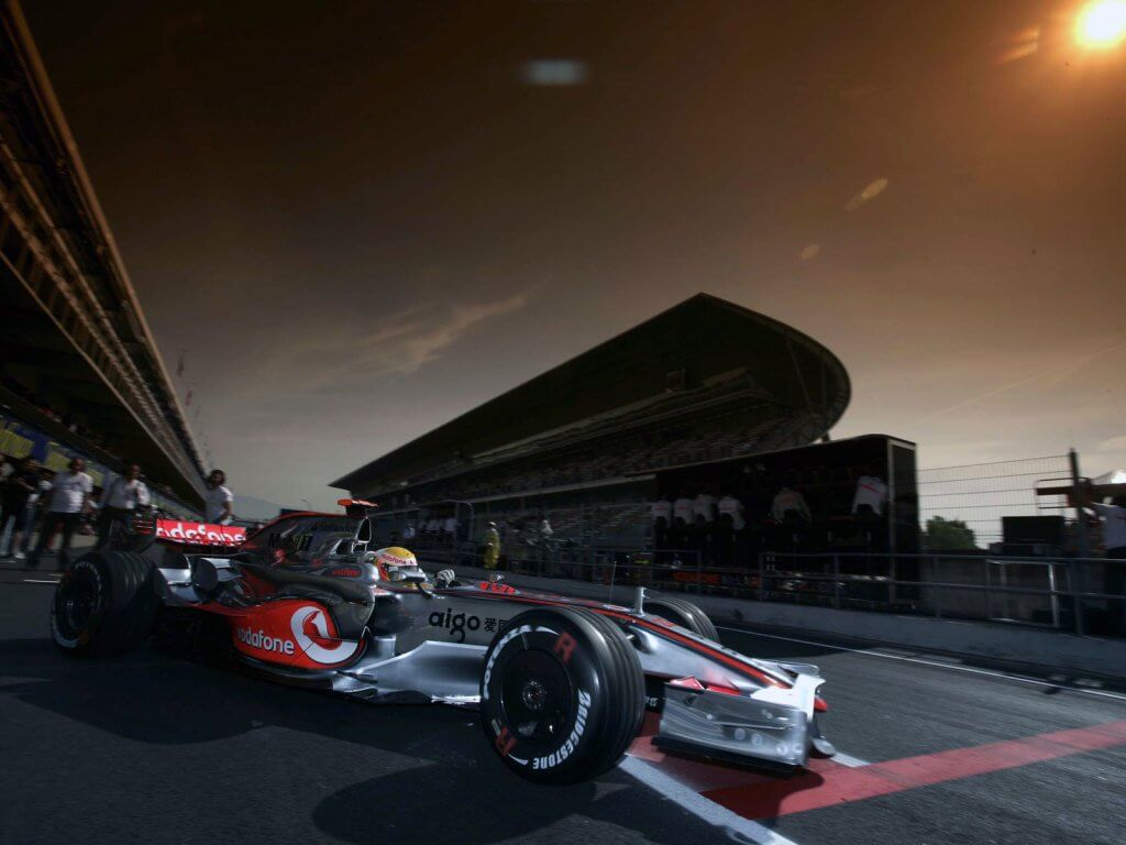 McLaren-Mercedes será de nuevo una realidad a partir de 2021