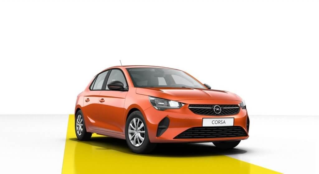 Así es el Opel Corsa Edition, la versión más asequible a la venta en España