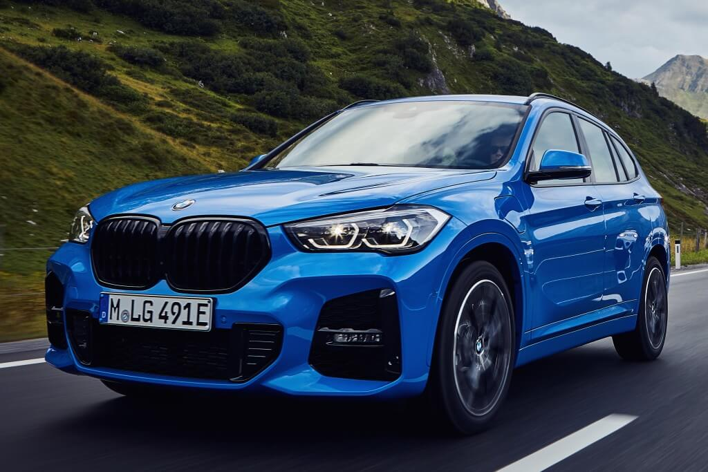 BMW X1 xDrive25e, un híbrido enchufable muy interesante