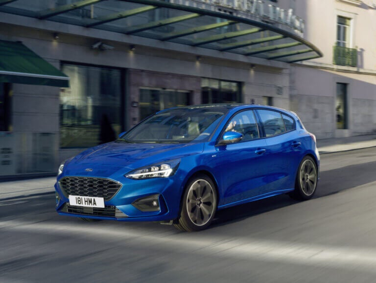 Ford Focus o Renault Megane, ¿cuál es mejor?