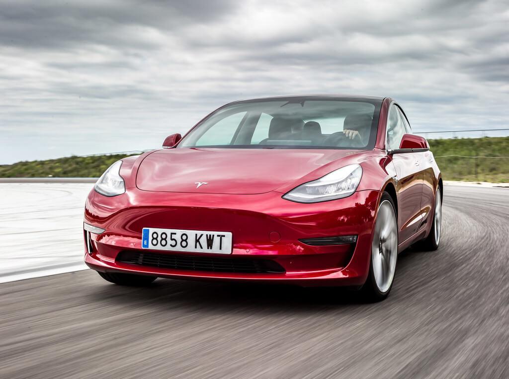 Tesla no tiene rival: mejoran sus registros de ventas en un 50 %