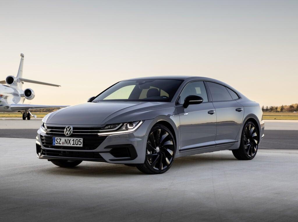 Volkswagen Arteon R-Line Edition, más deportivo y exclusivo