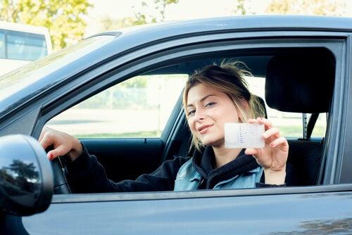 ¿Carné de conducir en el móvil?