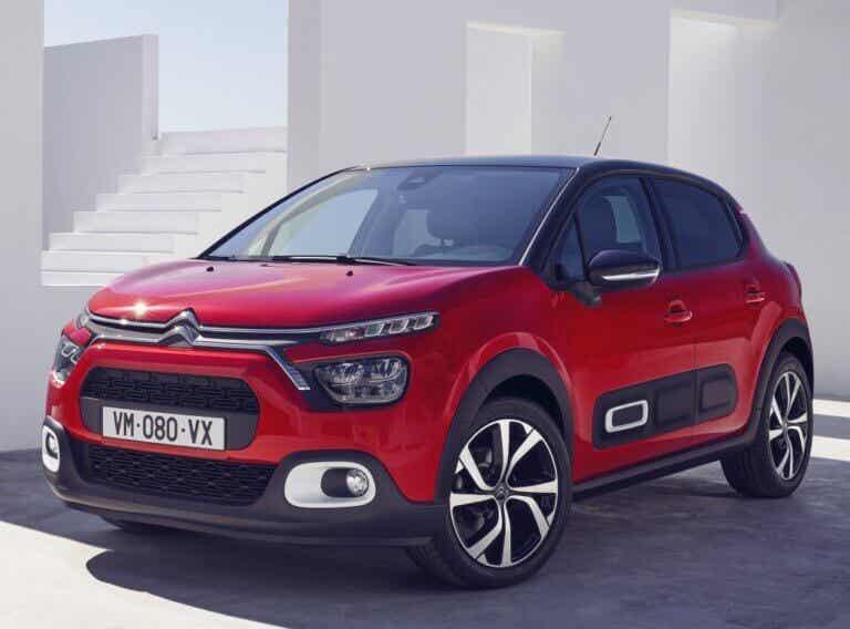 Citroën C3 2020, muchos más cambios de los que aparenta