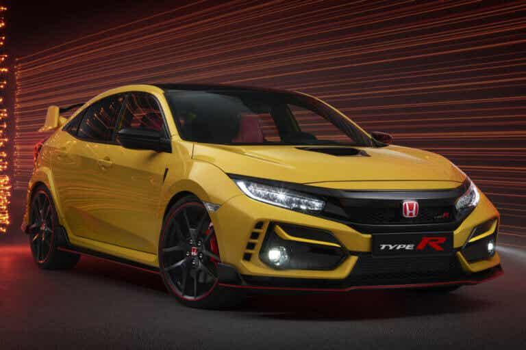 Nuevos Honda Civic Type-R Limited Edition y Sport Line, para todos los gustos